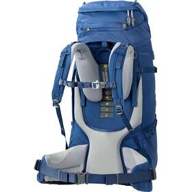 Jack Wolfskin Denali 60 Backpack Women ocean wave